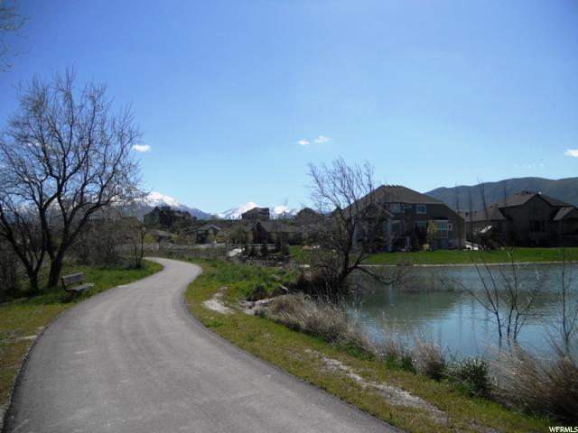 1466 W PINTAIL  DUCK CIR Unit 107 Bluffdale, UT 84065 - MLS #: 1378388