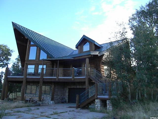 Recreational Property for Sale at 92 N MTN. RIDGE Road Scofield, Utah 84526 United States