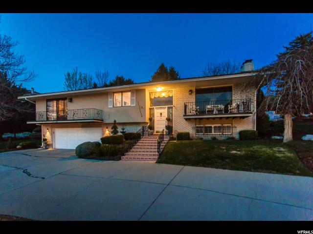 Home for sale at 405 N Virginia St , Salt Lake City, UT  84103. Listed at 785000 with 4 bedrooms, 3 bathrooms and 2,712 total square feet