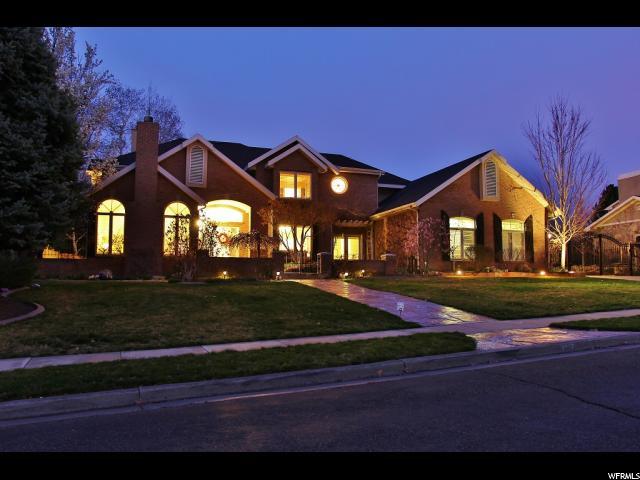 7709 S KESWICK, Cottonwood Heights UT 84093