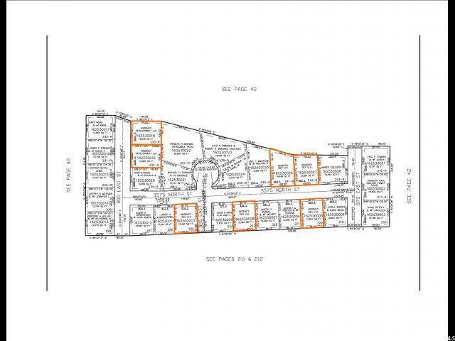 Additional photo for property listing at 860 E 3575 N  North Ogden, Utah 84414 États-Unis