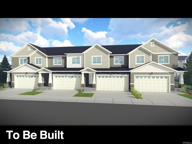 Townhouse for Sale at 14523 S JUNIPER VISTA Drive 14523 S JUNIPER VISTA Drive Unit: 172 Herriman, Utah 84096 United States