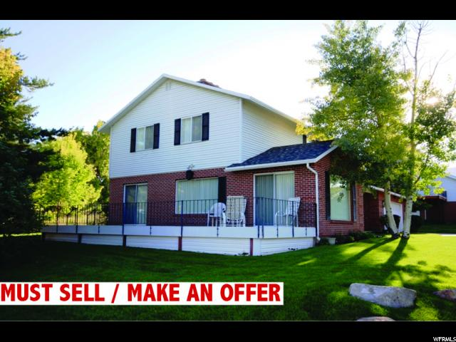 Single Family for Sale at 57 BLUE HAVEN Road Fish Haven, Idaho 83287 United States