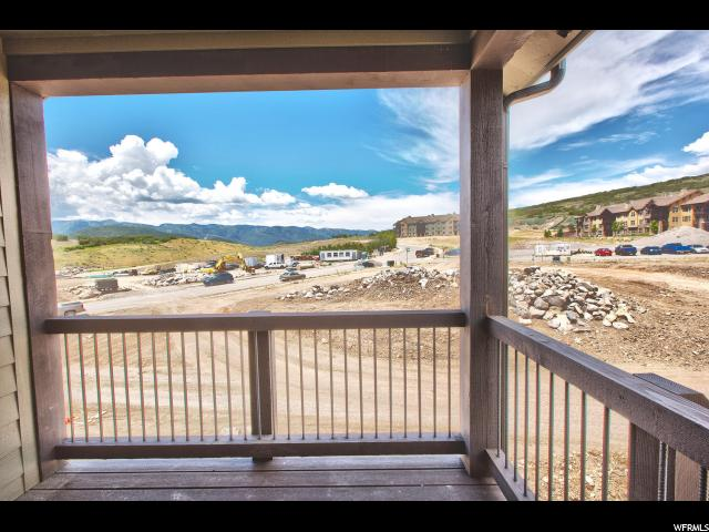 Additional photo for property listing at 1261 W BLACK ROCK Trail 1261 W BLACK ROCK Trail Unit: 39K Heber City, Utah 84032 États-Unis