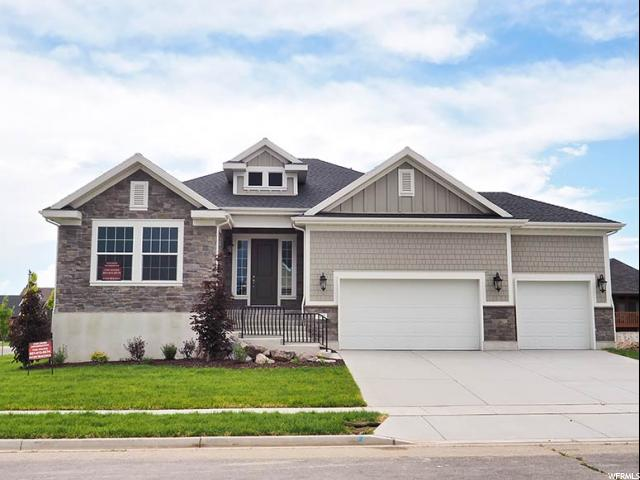 Single Family for Sale at 1102 S LOCH LOMOND Circle Syracuse, Utah 84075 United States