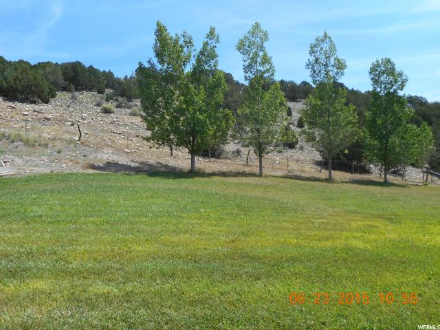 Granjas / Hacienda / Platanción por un Alquiler en 315 WEST DAIRY Road Nephi, Utah 84648 Estados Unidos