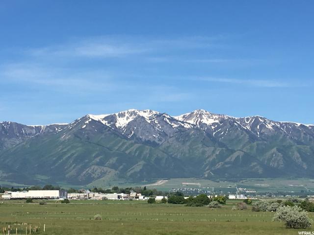 Terrain pour l Vente à 625 N 600 E 625 N 600 E Hyrum, Utah 84319 États-Unis