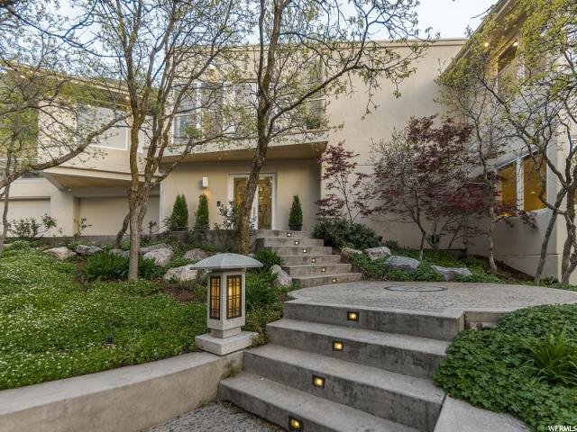 Home for sale at 3156 E Carrigan Canyon Rd, Salt Lake City, UT  84109. Listed at 1469000 with 3 bedrooms, 4 bathrooms and 6,268 total square feet