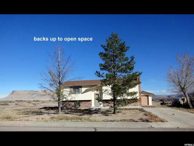 690 W PIRATE AVE Green River, UT 84525 - MLS #: 1379599