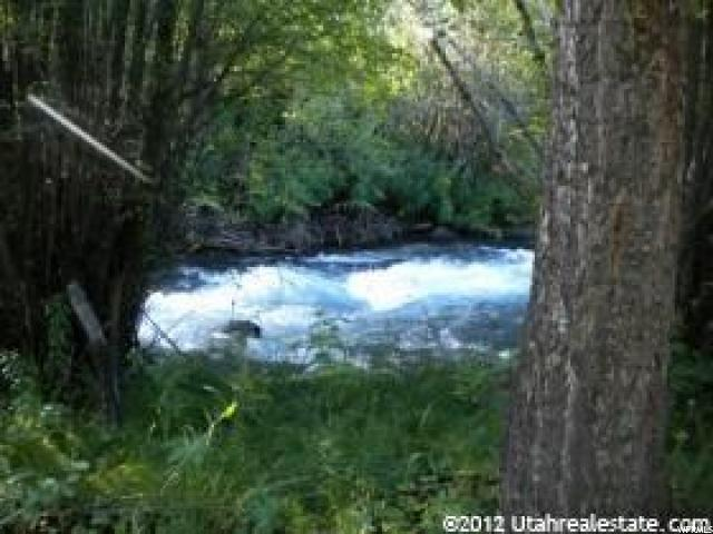 Land for Sale at Address Not Available Swan Creek, Utah 84028 United States