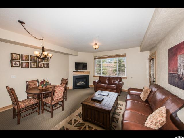 Additional photo for property listing at 2653 CANYON RESORT Drive 2653 CANYON RESORT Drive Unit: 127 Park City, Юта 84098 Соединенные Штаты
