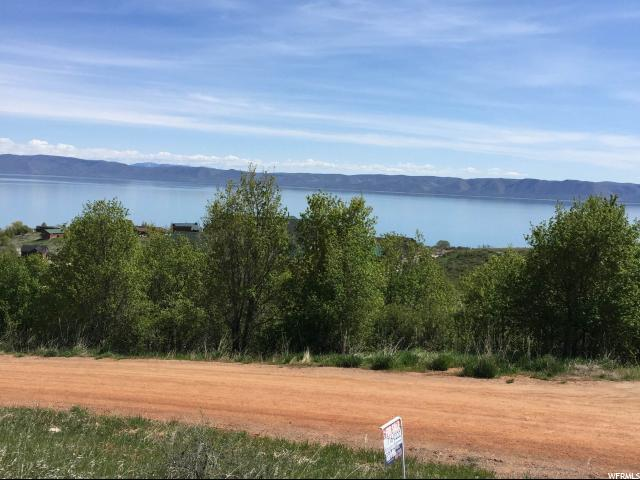 Land for Sale at 1355 TRAPPERS LOOP 1355 TRAPPERS LOOP Garden City, Utah 84028 United States