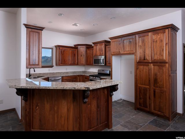 1348 E 300 New Harmony, UT 84757 - MLS #: 1379862