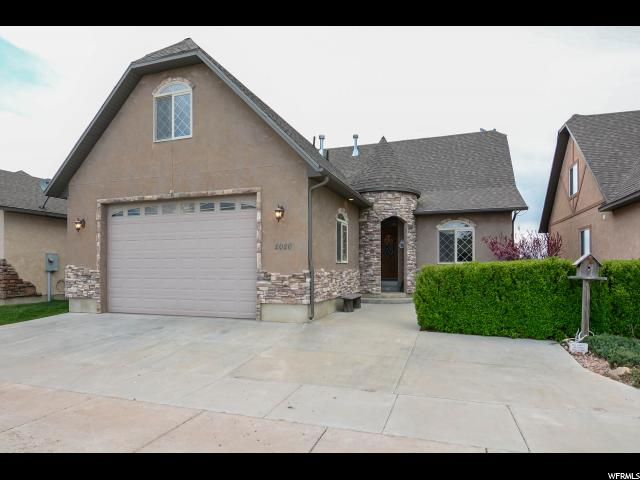 2020 S LAKE COTTAGE DR, Garden City, UT 84028