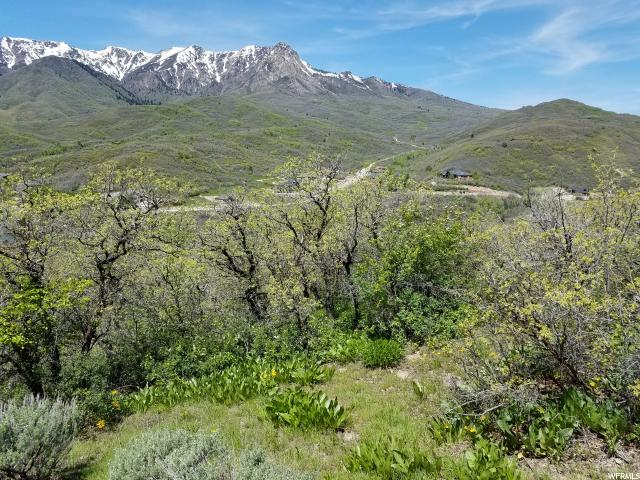 6612 N HIGHLAND DR Mountain Green, UT 84050 - MLS #: 1379949