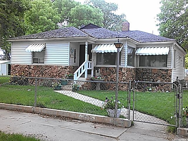 Additional photo for property listing at 293 N 500 E  Roosevelt, Utah 84066 États-Unis