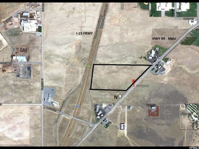 Land for Sale at 770 S HWY 99 E Fillmore, Utah 84631 United States
