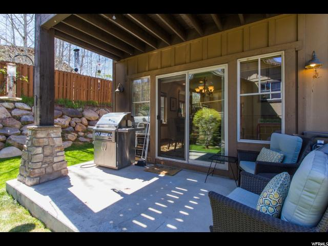 7861 ENGEN LOOP Park City, UT 84098 - MLS #: 1380029