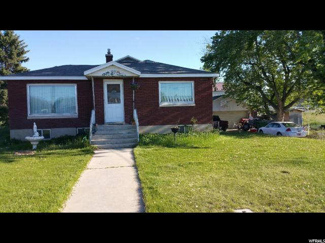 Single Family for Sale at 3935 W 2550 S Taylor, Utah 84401 United States