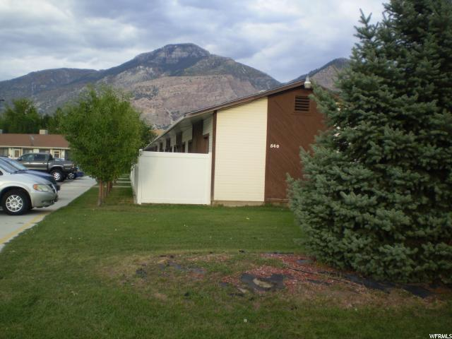 Additional photo for property listing at 540 N HARRISVILLE ROAD Road  Harrisville, Utah 84404 États-Unis