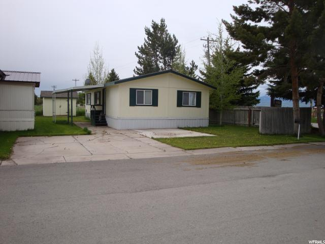 Additional photo for property listing at 810 N 8 TH Street  Montpelier, Idaho 83254 United States