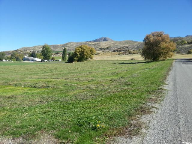 Land for Sale at Address Not Available Richmond, Utah 84333 United States