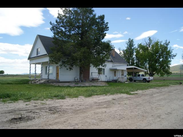 Additional photo for property listing at 12025 N 10800 W  Bothwell, Юта 84337 Соединенные Штаты