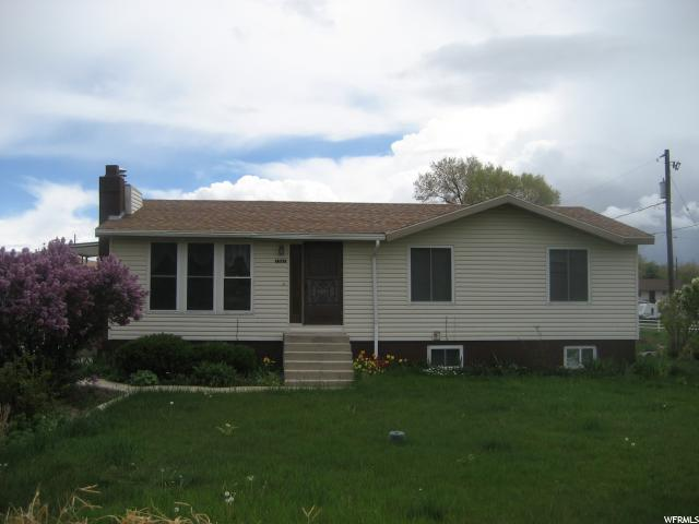Single Family for Sale at 1591 W 4200 N Spring Glen, Utah 84526 United States
