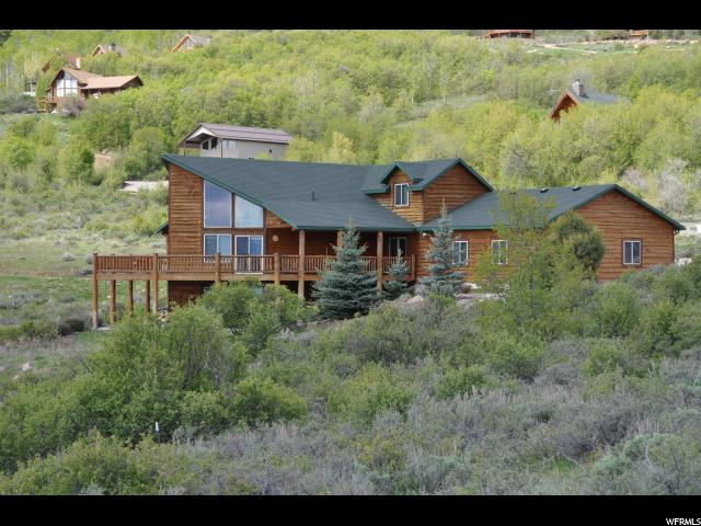 788 N HICKOCK DR, Fish Haven, ID 83287