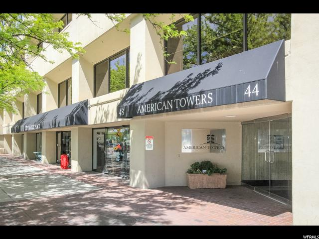 Home for sale at 44 W Broadway #2502, Salt Lake City, UT  84101. Listed at 950000 with 2 bedrooms, 3 bathrooms and 2,869 total square feet