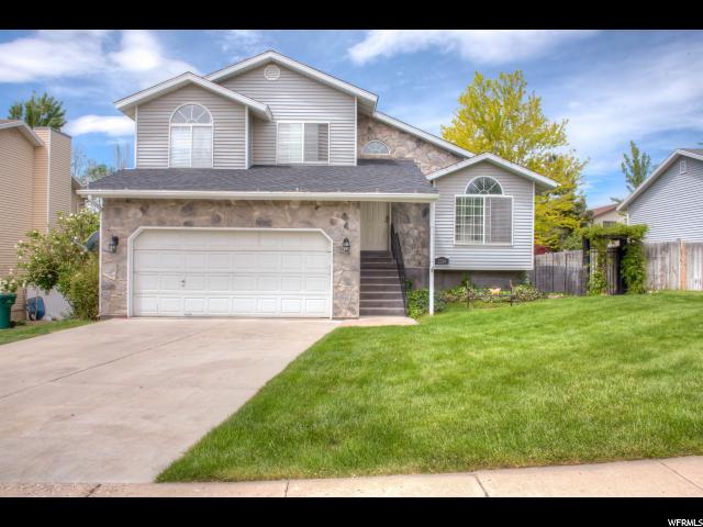 layton utah homes for sale