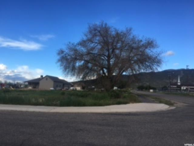 Land for Sale at 3614 N 170 E Enoch, Utah 84721 United States
