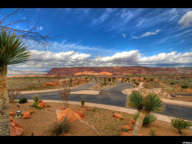 3 PAINTED SKY DR St. George, UT 84770 - MLS #: 1380567