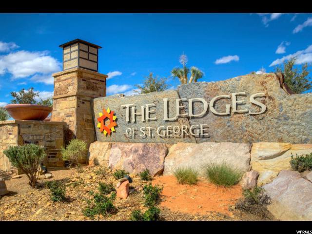 3 PAINTED SKY DR St. George, UT 84770 - MLS #: 1380567