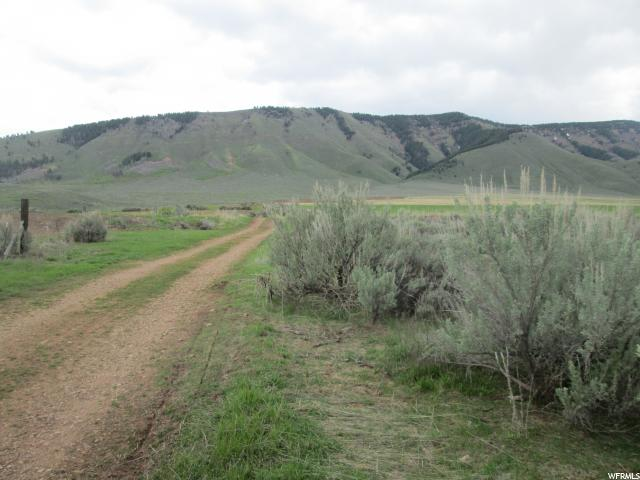 Land for Sale at HYW 61 Geneva, Idaho 83238 United States