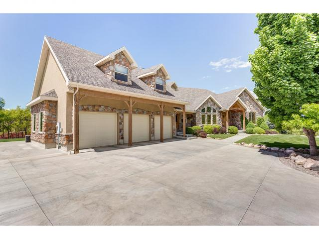 Additional photo for property listing at 285 W ASH Circle  伍德兰山, 犹他州 84653 美国