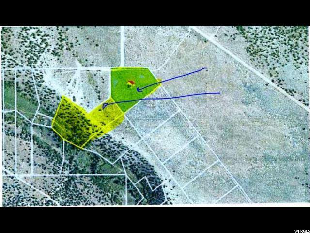Land for Sale at Address Not Available Beaver, Utah 84713 United States