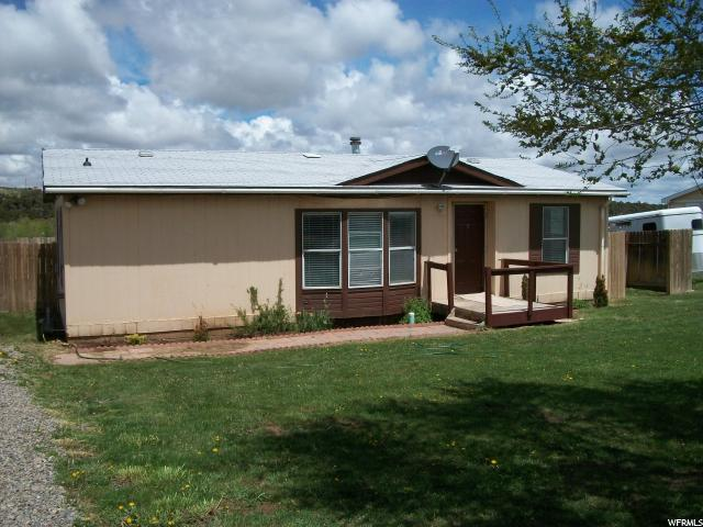 Additional photo for property listing at 33 E 700 N  Monticello, Utah 84535 Estados Unidos