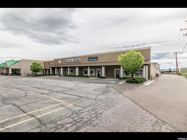 Additional photo for property listing at 871 S MAIN 871 S MAIN Smithfield, Utah 84335 United States
