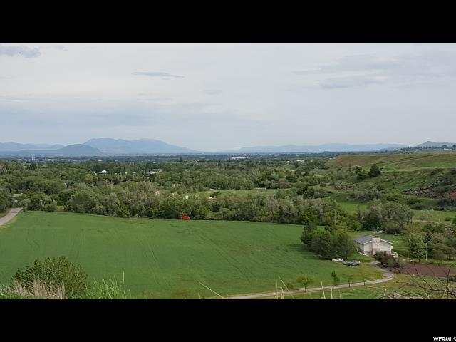 Land for Sale at 1575 E HWY. 101 Hyrum, Utah 84319 United States