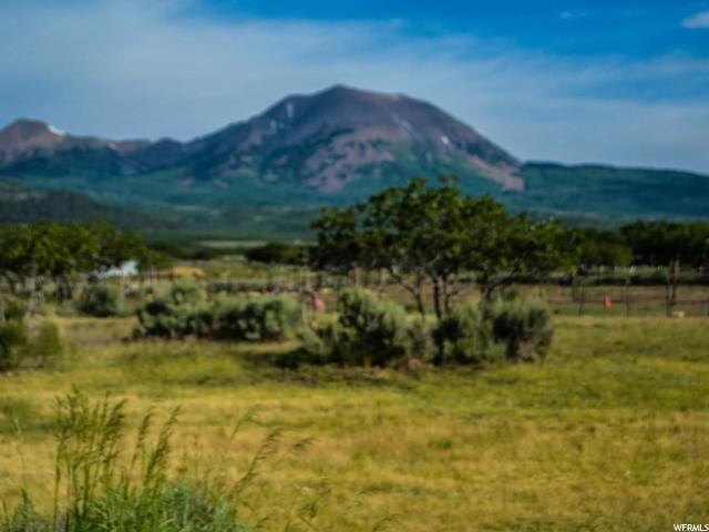 Additional photo for property listing at Address Not Available  La Sal, Utah 84530 États-Unis