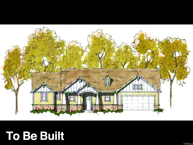 Additional photo for property listing at 2764 S 1040 E  Heber City, Utah 84032 États-Unis