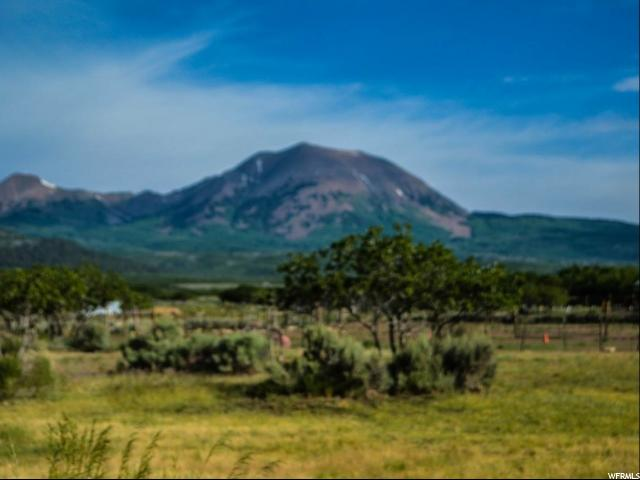 Terreno por un Venta en Address Not Available La Sal, Utah 84530 Estados Unidos
