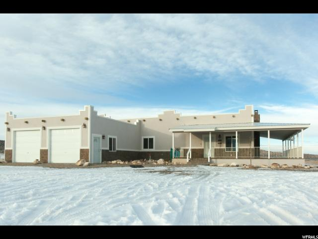 Single Family for Sale at 930 S SKYLINE Drive Manila, Utah 84046 United States