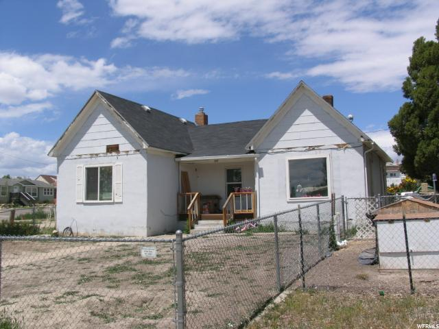 Single Family for Sale at 309 E 200 S Price, Utah 84501 United States