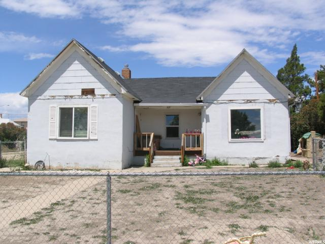 Additional photo for property listing at 309 E 200 S  Price, Utah 84501 United States
