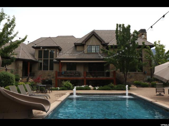 单亲家庭 为 销售 在 1232 S 1100 E Orem, 犹他州 84097 美国