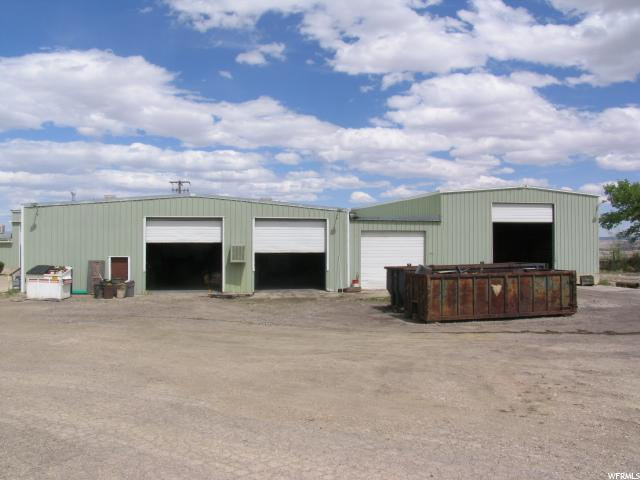 Commercial for Sale at 160 E HWY 29 Castle Dale, Utah 84513 United States