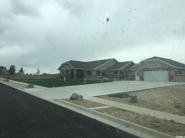 Additional photo for property listing at 50 W 750 N 50 W 750 N Mayfield, Utah 84643 United States