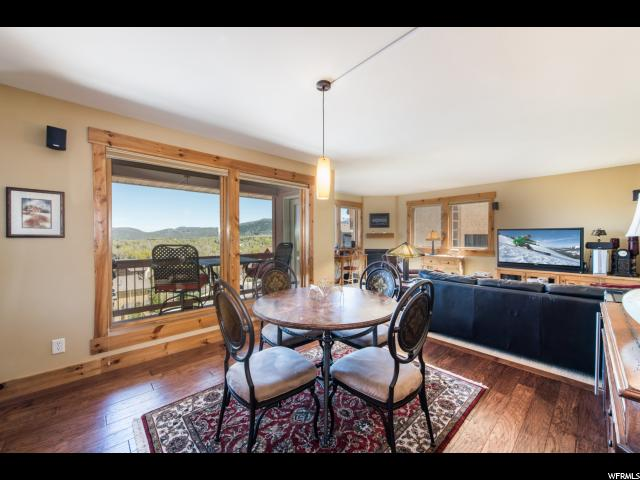 Single Family for Sale at 5425 BOBSLED Boulevard 5425 BOBSLED Boulevard Unit: G Snyderville, Utah 84098 United States